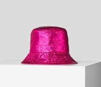 K/ikonik Metallic Bucket Hat