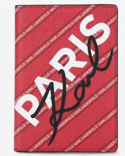 K/City Pass-Etui Paris