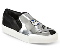 K/Jet Slip-on-Sneakers