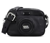K/Photo Crossbody Bag mit Fotokamera