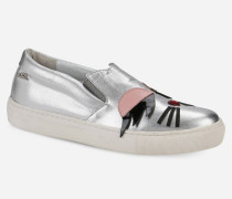 Slip-on-Sneakers KUPSOLE Choupette Lash