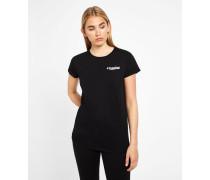 #Teamkarl Unisex-T-Shirt mit Tasche