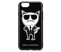 Tuxedo Choupette iPhone 6 Case