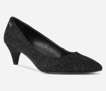 Manoir Kitten Pumps