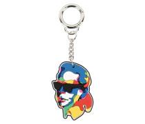 Schlüsselanhänger Steven Wilson aus Gummi