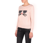 Kocktail Choupette Sweatshirt