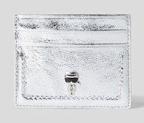 K/ikonik Metallic-kartenetui