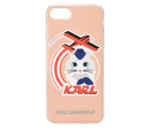 iPhone 7 Case Fly with Choupette