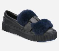 Luxor Kup Pombow Slip On-Sneaker