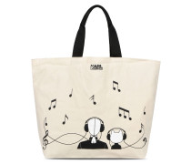 K/CANVAS SHOPPER MUSIC