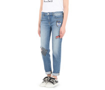 FLY WITH KARL-JEANS