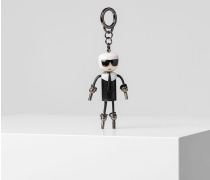 Karl Robot Schlüsselanhänger