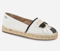 Slip-on-Schuhe KAMINI Karl Ikonic