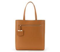 City-Bag mit Doppel-Griff