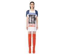 """T-shirt luxury """"Circus is not fun for Animals"""""""