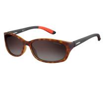 Sonnenbrille Havana Black/Brown 8016/S