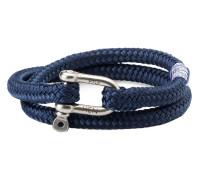 Salty Steve Navy Armband P10-63000 (Länge: 19.50-20.00 cm)