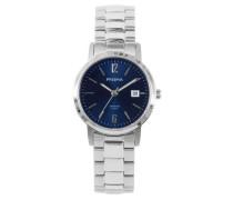 Damen Slimline Classic Blue Uhr P.1475
