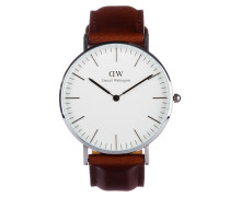 Classic St. Mawes Uhr ( MM) DW00100052