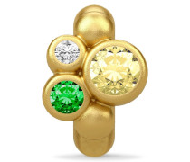 Yellow Sweet Dreams Gold Charm 51306-5