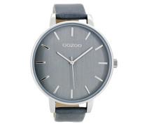 Timepieces Grau Uhr C8662