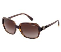 Sonnenbrille Dark Havana VO2994SB W65613