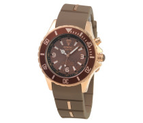 Rose Gold XS Series Uhr RG-006 (40mm)