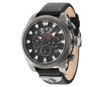 Mephisto Uhr PL14473JSQS-02