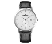 Classic Gents Small Second Uhr 65003-3-AIN