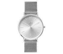 City Milanese Uhr IW012700