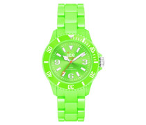 Ice-Solid Green Small Uhr SD.GN.S.P.12