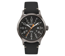 Expedition Metal Scout Uhr TW4B01900