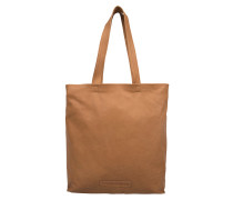 Palmer Medium Chestnut Shopper 1903-000360
