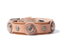 Petite Peach Star Armband WPCS-9091-91-S