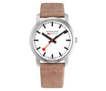 Simply Elegant Uhr A638.30350.16SBG