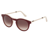 Sonnenbrille Bordeaux TO01884971F