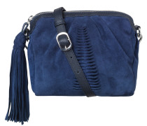 Adrienne mini Medieval Blue Schultertasche 1707209008-253