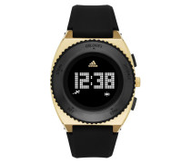 Urban Runner Gold Uhr ADP3190