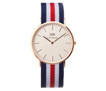 Classic Canterbury Uhr ( MM) DW00100002