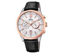 Chronograph Timeless Uhr F16997/1