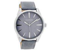 Timepieces Blau/Grau Uhr C8363 ( mm)