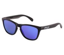 Frogskin Sonnenbrille Matte Black OO9013 24-298