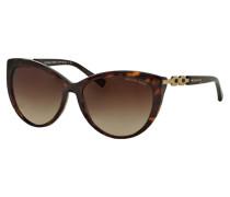 Gstaad Sonnenbrille Dark Tortoise MK2009 300613
