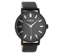 Timepieces Schwarz Uhr C8334 ( mm)