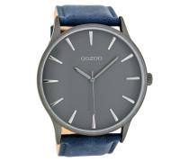 Timepieces Blau/Grau Uhr C8231 ( mm)