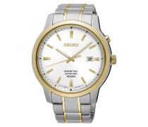 Kinetic Herren Uhr SKA742P1