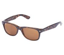 New Wayfarer Sonnenbrille RB2132 55 710