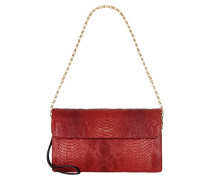 Veronica Red Clutch PBN126070