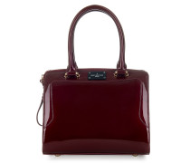 Hunter Burgundy Handtasche PBN125934