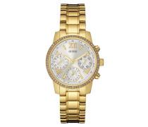 Ladies Dress Uhr W0623L3